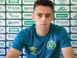 Matheus Ribeiro projeta duelo contra o Vitória. DUGOUT