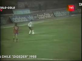 Colo Colo's best moments from the Chilean cup. DUGOUT