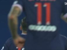 VIDÉO: La superbe frappe de Pablo Sarabia face à Brest en Ligue 1. Dugout
