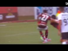 Grandes momentos de Bruno Henrique no Flamengo. DUGOUT