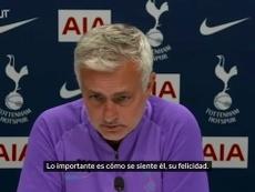 El Tottenham duda con Danny Rose. Captura/Dugout