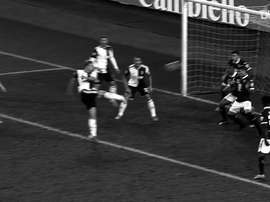 La première saison de De Ligt avec la Juventus. DUGOUT