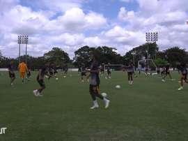 Com Jair Ventura, Sport vem se recuperando no Brasileirão. DUGOUT
