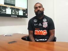 Coelho sobre estilo defensivo do Corinthians. DUGOUT