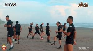 VÍDEO: Real Estelí vuelve para preparar el Apertura. Captura/Dugout