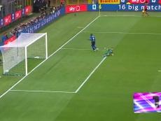 La stagione di Lukaku in Serie A. Dugout
