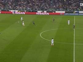 VÍDEO: el día que Morata plantó cara a 'su' Madrid