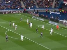 Tous les buts de Pablo Sarabia en Ligue 1 cette saison. DUGOUT