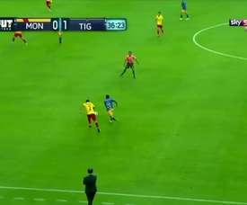 Les meilleurs buts de Javier Aquino avec les Tigres. DUGOUT