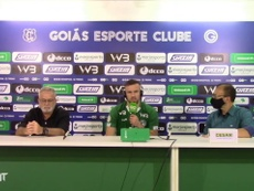 Chico explica motivos de aceitar proposta do Goiás. DUGOUT