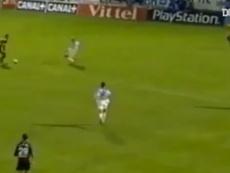 les meilleurs moments de Moldovan avec le FC Nantes. DUGOUT