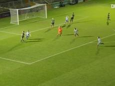Nikita Parris nets hat-trick vs Reading. DUGOUT