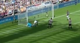 VIDEO : TOP buts Tottenham vs Newcastle. Dugout