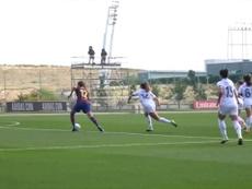 Barcelona derrotou o Real Madrid no primeiro clássico feminino. DUGOUT