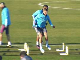 Alcoyano e o Real Madrid se enfrentam pela Copa do Rei. DUGOUT