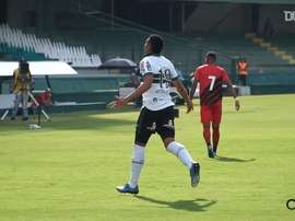 VIDEO: Coritiba hit four past Atlhetico-PR at Couto Pereira . DUGOUT