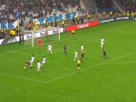 Hiroki Sakaï revient sur son but contre Leipzig. DUGOUT