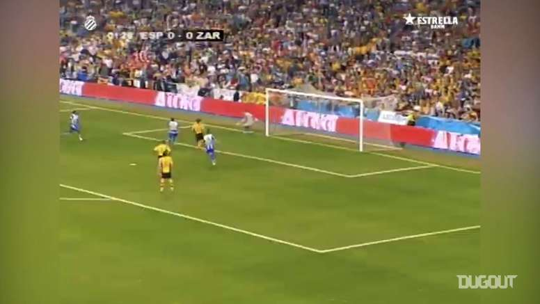 Video Rcd Espanyol S 2006 Copa Del Rey Triumph Besoccer