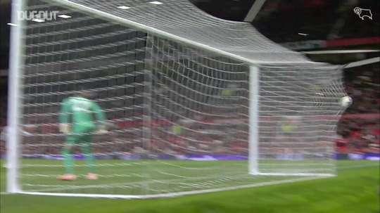 Les meilleurs buts de Derby County en 2018-19. DUGOUT