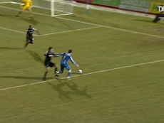 VIDEO: Brighton's best strikes against Portsmouth. DUGOUT
