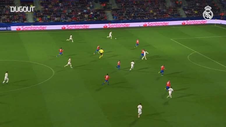 VIDÉO : les 5 plus beaux buts de Benzema en Ligue des champions. Dugout