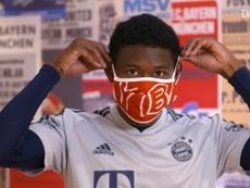 Le raccomandazioni dei giocatori del Bayern Monaco. Dugout