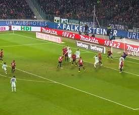 David Alaba has scored 30 goals for Bayern Munich. DUGOUT