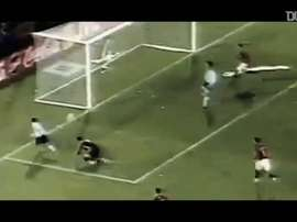 VIDEO: The best of Maxi Rodríguez. DUGOUT