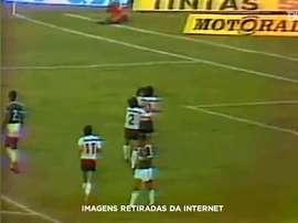 His best goals for Corinthians. DUGOUT