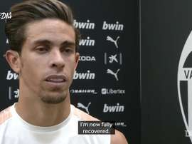 Gabriel Paulista speaks out on playing with no crowd. DUGOUT