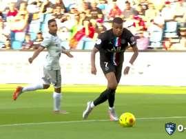 Il PSG avverte l'Atalanta. Dugout