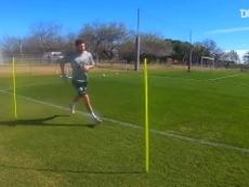VÍDEO: Gignac prepara su regreso con Tigres. DUGOUT