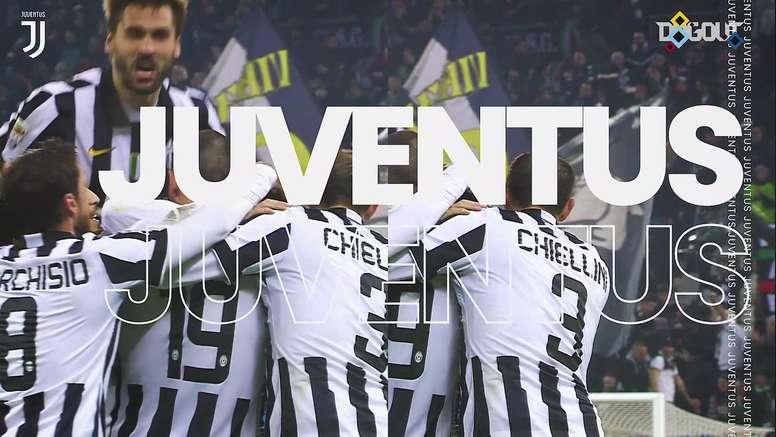 Juventus have scored some brilliant goals versus Atalanta over the years. DUGOUT