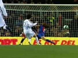 Il meglio di Van Nistelrooy. Dugout