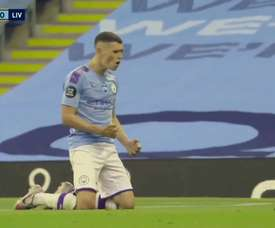 Phil Foden's rise through Man City's ranks. DUGOUT