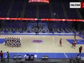 VÍDEO: Real Estelí se pasa al baloncesto