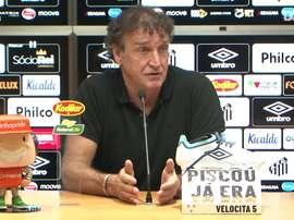 Cuca projeta duelo contra Olimpia na Libertadores. DUGOUT
