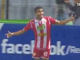 Los mejores goles de Real Estelí en el Apertura 2019. DUGOUT
