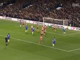 Costa anotó 58 goles con los ingleses. DUGOUT