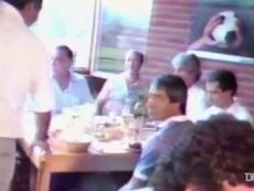 Argentina foi campeã mundial 1986 com atuações históricas de Diego Armando Maradona. DUGOUT