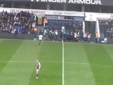 Tottenham trounced West Ham back in 2017. DUGOUT