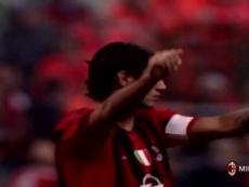 Les meilleurs moments de Maldini au Milan AC. DUGOUT
