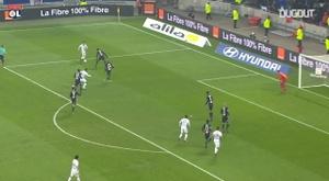TOP buts Lyon vs Marseille à domicile. Dugout