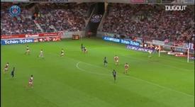 PSG's best goals against Reims
