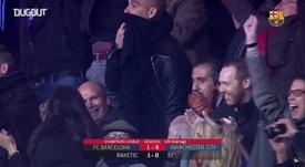 Aos 32 anos, Rakitic deixa o Barcelona após uma passagem de seis anos pelo Camp Nou. DUGOUT