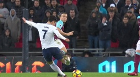 VIDEO: Heung-min Son's first five years at Spurs. DUGOUT