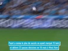 Les anciens de Premier League de Marseille. Dugout