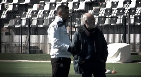PAOK soma títulos com o presidente Ivan Savvidis. DUGOUT