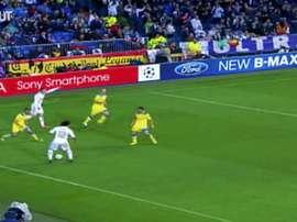 VIDÉO : quand Kaka inscrivait l'un de ses meilleurs buts au Real. DUGOUT