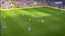 Los dos equipos más fuertes de Escocia vuelven a enfrentarse. DUGOUT